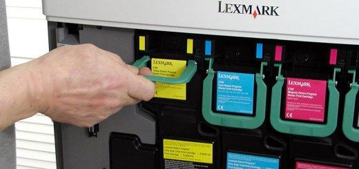 Lexmark C792de Imaging Units
