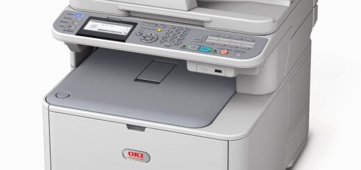 OKI MC361