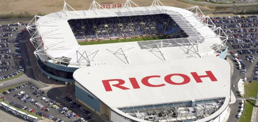 Ricoh Arena - Coventry City