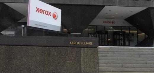 xerox square
