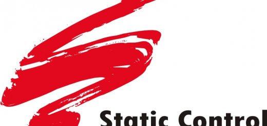 static control logo
