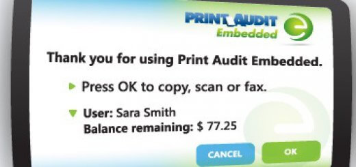 print-audit-embedded-touch-screen