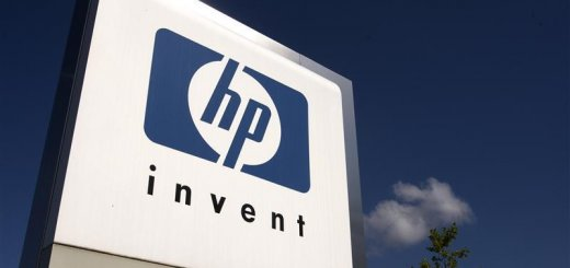 HP Invent Logo