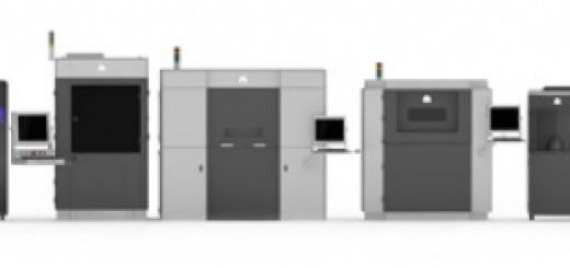 3d systems printer range
